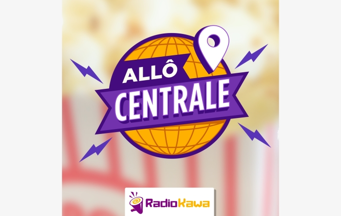 Allô Centrale #70 – Justice League